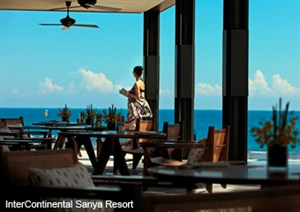 2Intercontinental Sanya Resort