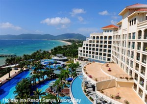 1Resort Sanya Yalong Bay